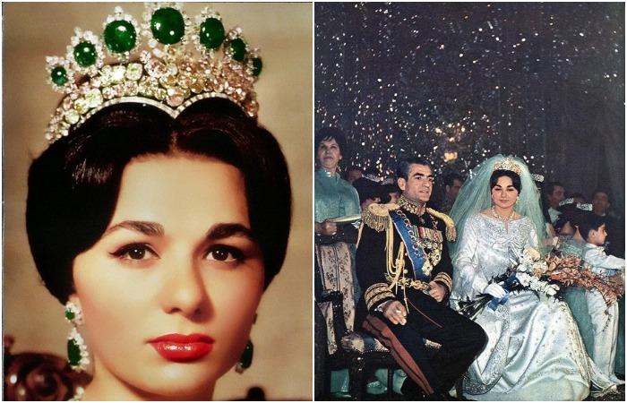 История жизни Фарах Пехлеви – супруги последнего иранского шаха, ради которой он оставил всех своих жён