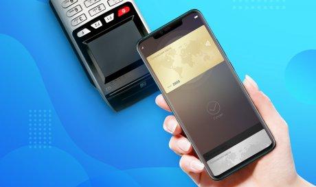 Huawei запускает в России собственную систему бесконтактных платежей