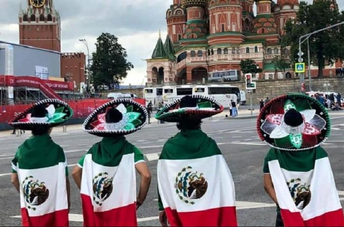 Чемпионат мира по футболу: интим предлагать!