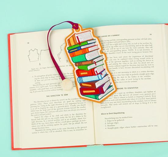 Закладываем фундамент: 50 крутых книжных закладок, которые можно сделать самому