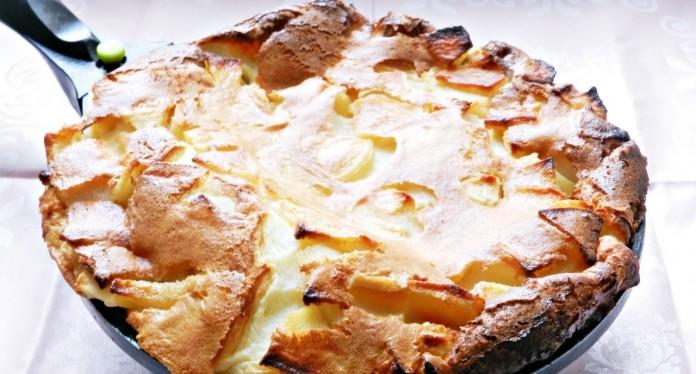 Нежный, вкусный и оригинальный десерт «Флонярд»
