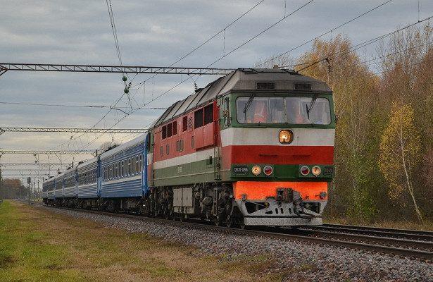 Вопрос на засыпку: где едят проводники поездов дальнего следования?