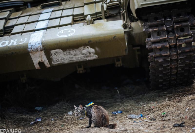 Донбасс в котле! ВСУ провели молниеносную операцию