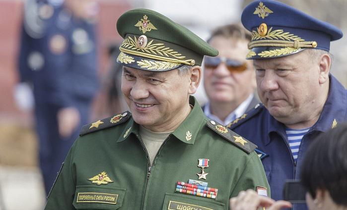 РФ ответила Грибаускайте на благодарность НАТО за батальон: «Вы на мушке»