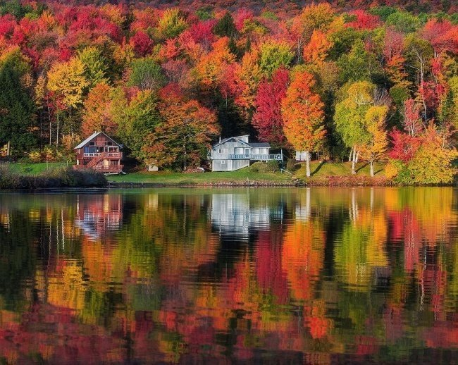 20 снимков о том, как выглядит тишина красиво, тшина, фото