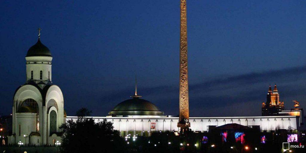 Почти 4 тыс учеников посетили Музей Победы за одну неделю