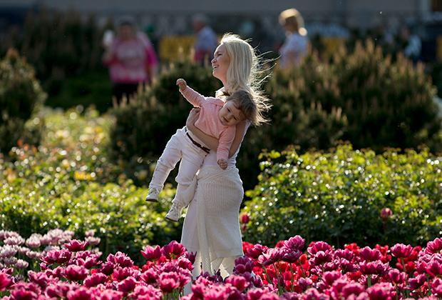 «Люди вообще не решаются заводить детей» демография,общество,россияне