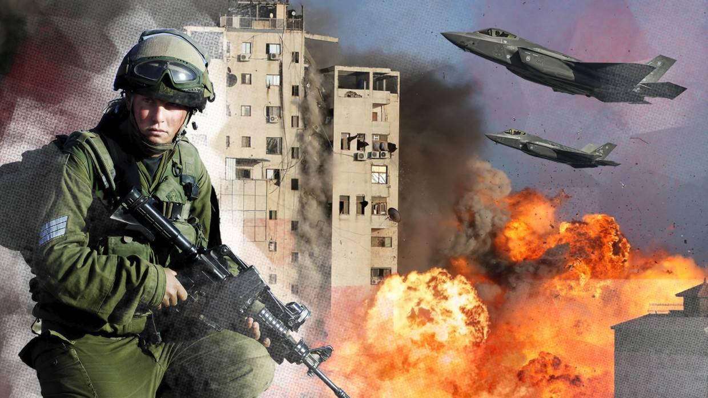 Агентство САНА сообщило о бомбардировках сирийской территории со стороны Израиля Происшествия