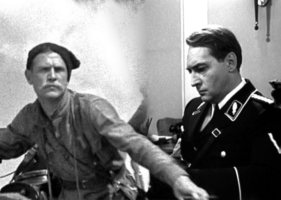 Герои советских фильмов, ста…