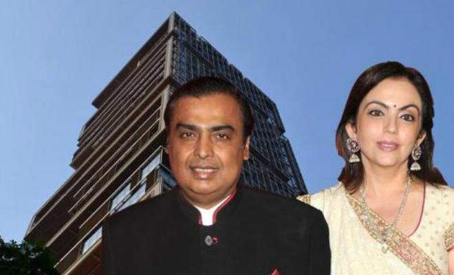 Самый богатый человек Азии: живет в личном небоскребе за миллиард долларов