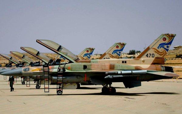 У Израиля окончательно закрылось «окно возможностей» бомбить Сирию