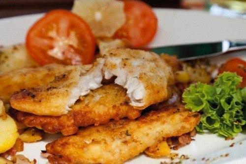 6 рецептов  кляра для рыбы. Пальчики оближешь!