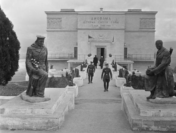 Севастополь. Фото: Г. Бородин/Фотохроника ТАСС