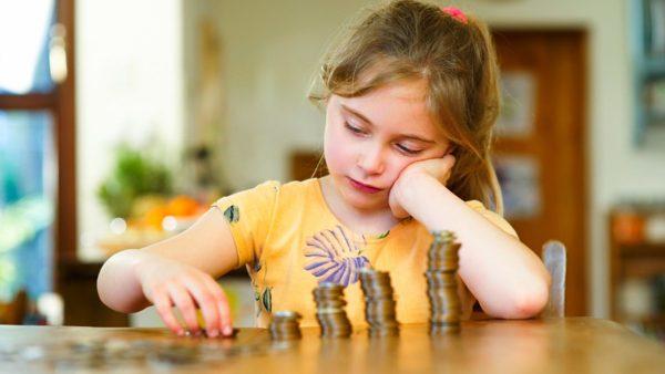 """""""Нужно копить деньги и все делать качественно"""" - это незыблемые родительские истины... позавчерашнего дня."""