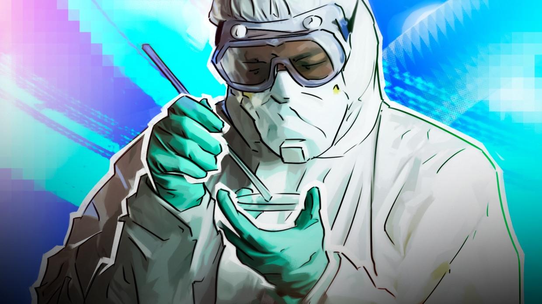 ВОЗ: обнаруженный в России штамм коронавируса не представляет глобальной опасности Общество