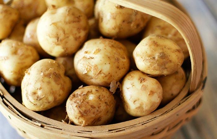Топ-9 советов тем, кто собирается начать выращивать картофель