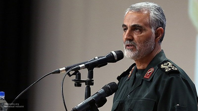 Экс-прокурор Нюрнберга Ференц назвал убийство Сулеймани в Ираке аморальной акцией
