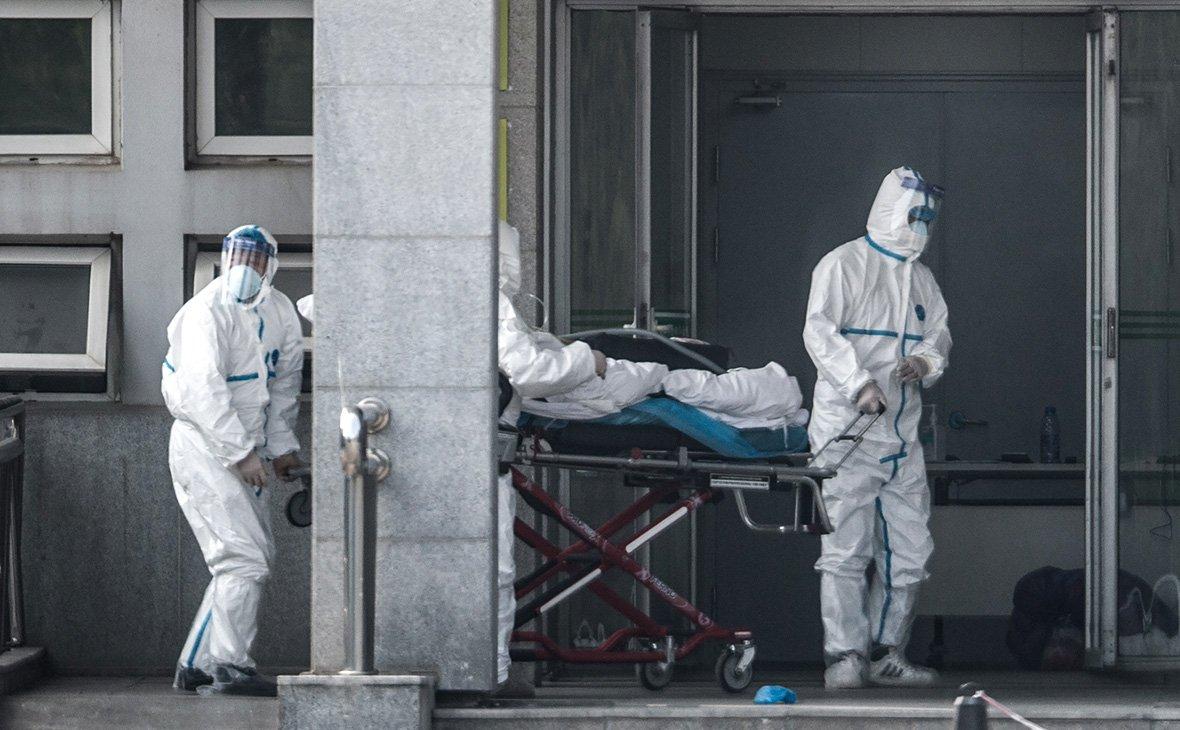 Смертельный коронавирус выбрался за пределы Китая: Насколько все плохо и чего ждать дальше?