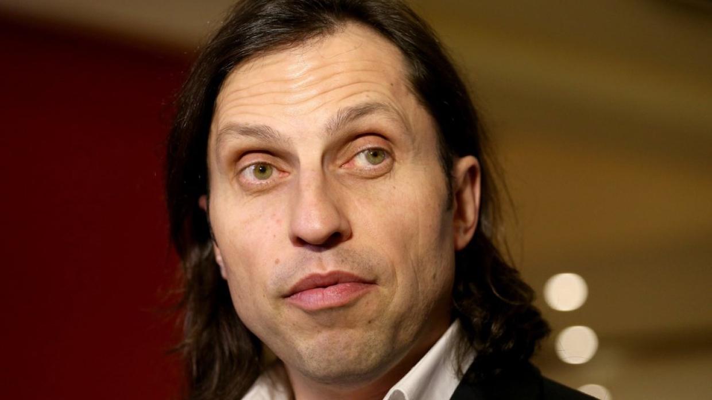 Александр Ревва рассказал о конфликте с Моргенштерном