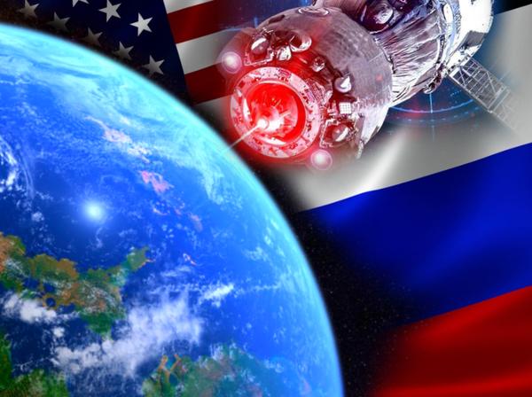 В России разрабатывают новое гравитационное вооружение, а в США заявляют об угрозе их превосходству в космосе