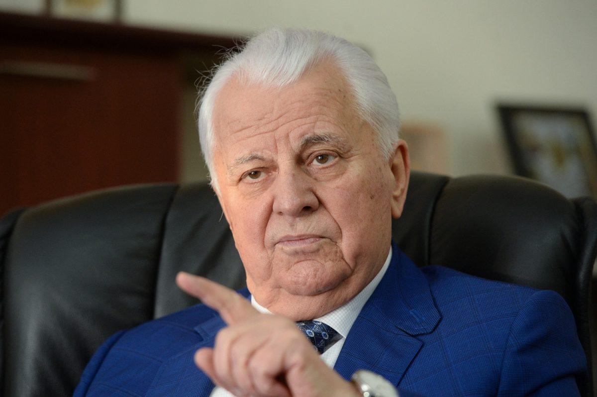 Дайте Донбассу автономию: первый президент Украины признал неконтрольность ЛДНР