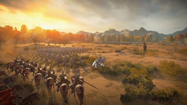 Разработчики MOBA Blood of Steel рассказали о первом обновлении для игры