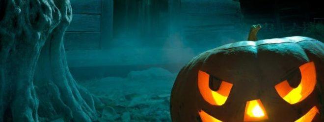 10 хэллоуинских шуток, в кот…