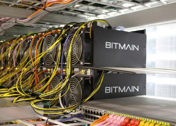 В США запретили добычу криптовалюты