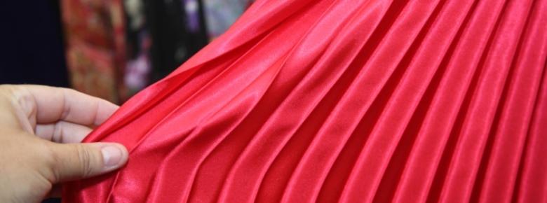 4 шага, как правильно погладить плиссированную юбку
