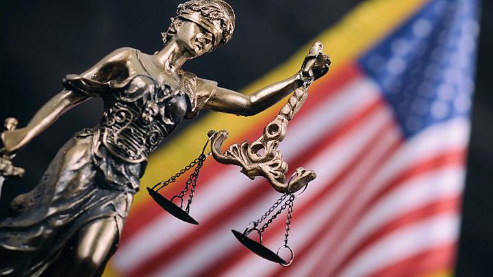 Судебная власть Байдена: Вавилонская башня геополитика