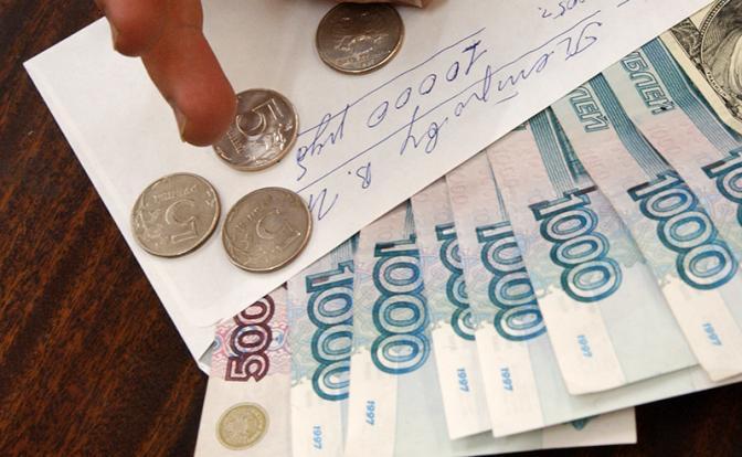 Губернаторы боятся просить деньги у Путина на его же указы