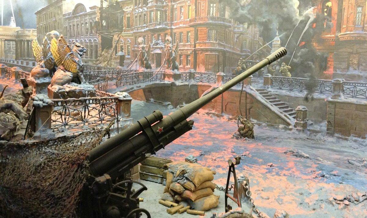 Блокада Ленинграда: подвиг народа, который никогда не забудем