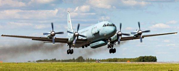 10 фактов о сбитом «Ил-20» в…