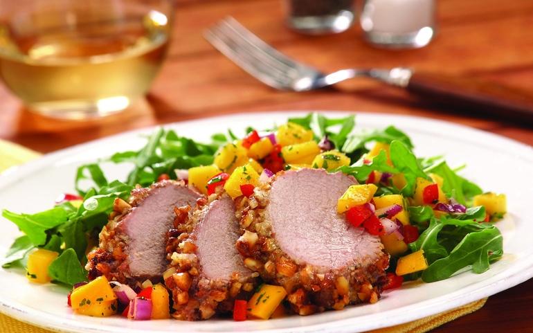 7 блюд для быстрого ужина. Как приготовить мясо под шубой