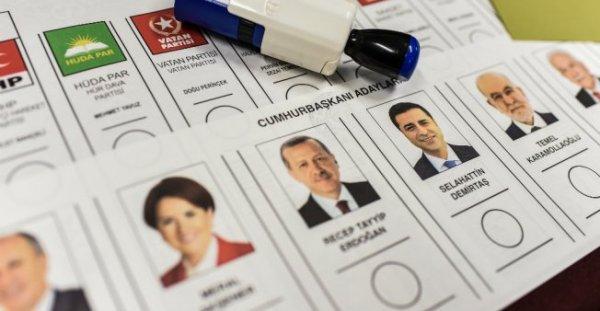 Предварительные итоги выборов вТурции: Эрдоган иправящая партия лидируют