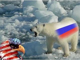 Что Соединенные Штаты забыли в Арктике? геополитика