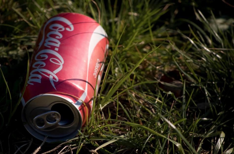 Coca-Cola выпустит новый напиток с марихуаной.