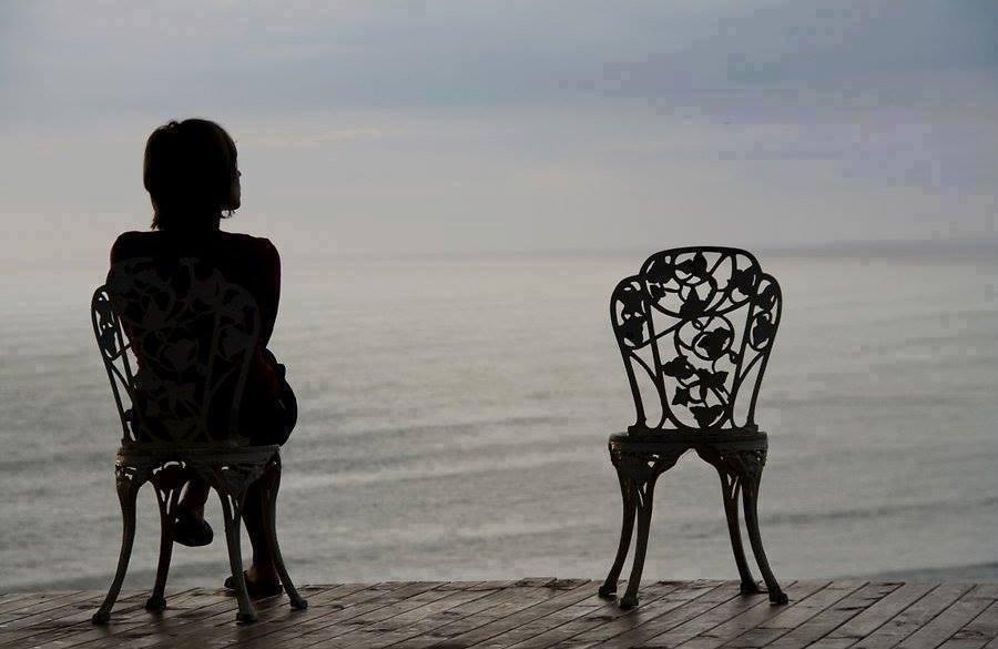 Страна одиноких женщин