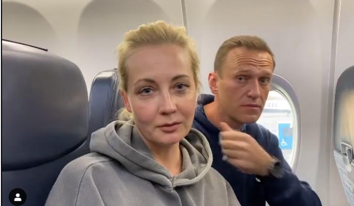 Урок Путина сильнее урока Навального. Но...