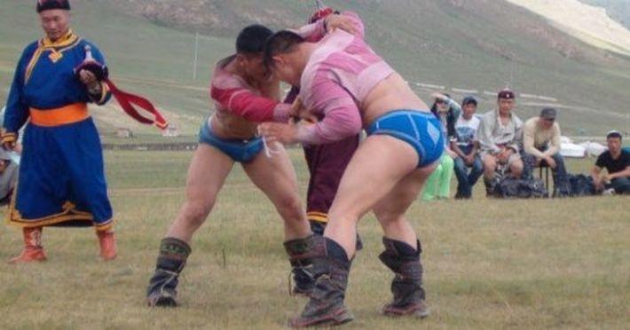 10 мрачных секретов Монгольс…