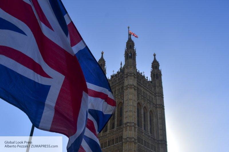 Великобритания приостанавлив…