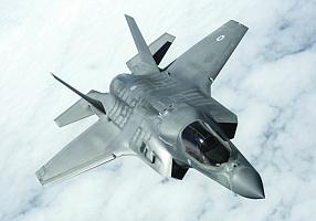 F-35: оптовым покупателям предлагается скидка