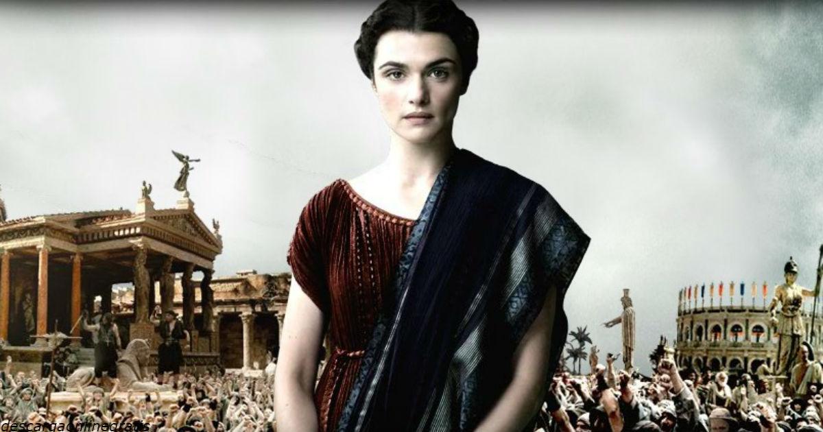 История первой женщины-астронома, которую ″затоптала″ толпа христиан