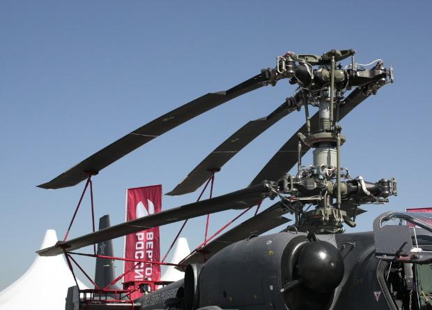 Российский скоростной вертолет создадут по одной из трех схем
