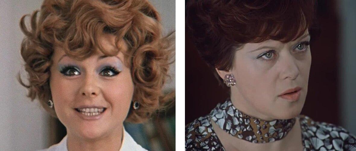 Отказываемся от 3-х моментов макияжа советской эпохи, чтобы выглядеть современнее и моложе