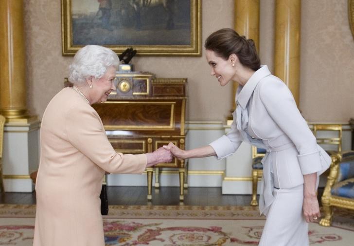 10 самых неожиданных родственников британской королевской семьи