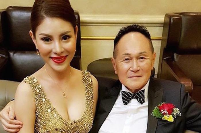 Миллиардер пообещал 180 000 000 $ тому, кто женится на его дочери...