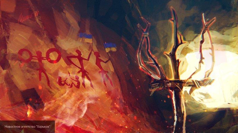 """МИД Украины обвинил Россию в """"краже истории"""" и призвал Польшу """"объединиться"""" против Москвы"""