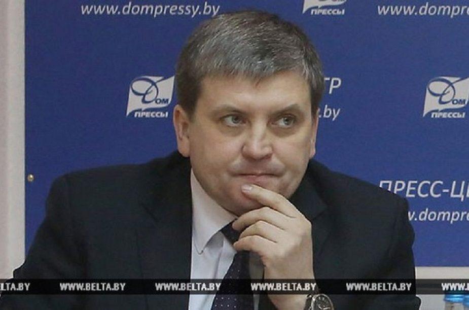 Минск предложил Москве выработать общие подходы по реагированию на информационные атаки Политика