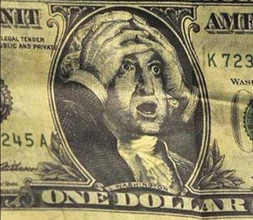 Минус $114 миллиардов за день - очередной кризис?